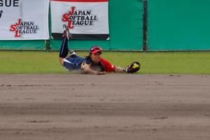 リーグ戦 第1節 日本精工 - Honda 試合レポート写真