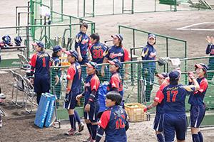 リーグ戦 第2節 日本精工 - 豊田自動織機 試合レポート写真 03