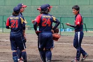リーグ戦 第2節 日本精工 - 豊田自動織機 試合レポート写真 09
