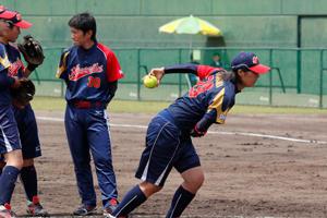 リーグ戦 第2節 日本精工 - 豊田自動織機 試合レポート写真 10