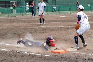 リーグ戦 第2節 日本精工 - 豊田自動織機 試合レポート写真 18