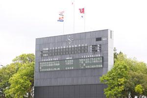 リーグ戦 第2節 日本精工 - デンソー 試合レポート写真 01