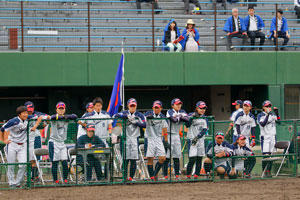 リーグ戦 第2節 日本精工 - デンソー 試合レポート写真 03