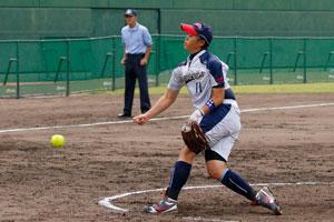 リーグ戦 第2節 日本精工 - デンソー 試合レポート写真 04