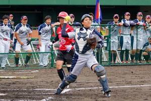 リーグ戦 第2節 日本精工 - デンソー 試合レポート写真 06