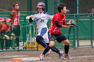 リーグ戦 第2節 日本精工 - デンソー 試合レポート写真 08