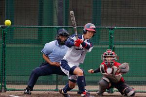 リーグ戦 第2節 日本精工 - デンソー 試合レポート写真 09