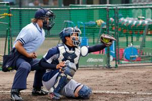 リーグ戦 第2節 日本精工 - デンソー 試合レポート写真 11