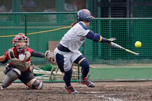 リーグ戦 第2節 日本精工 - デンソー 試合レポート写真 12