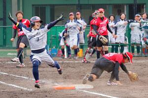 リーグ戦 第2節 日本精工 - デンソー 試合レポート写真 13