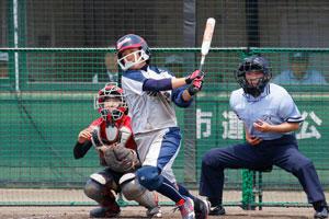 リーグ戦 第2節 日本精工 - デンソー 試合レポート写真 17