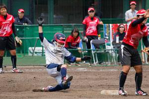 リーグ戦 第2節 日本精工 - デンソー 試合レポート写真 18