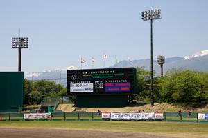 リーグ戦 第3節 日立 - 日本精工 試合レポート写真 01