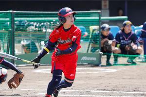 リーグ戦 第3節 日立 - 日本精工 試合レポート写真 03