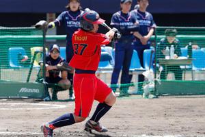 リーグ戦 第3節 日立 - 日本精工 試合レポート写真 05