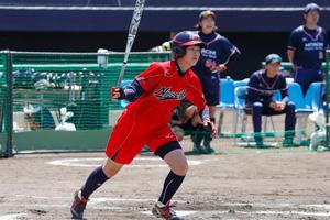 リーグ戦 第3節 日立 - 日本精工 試合レポート写真 07
