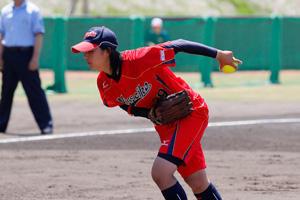 リーグ戦 第3節 日立 - 日本精工 試合レポート写真 09