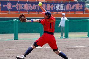 リーグ戦 第3節 日立 - 日本精工 試合レポート写真 11