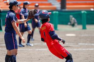 リーグ戦 第3節 日立 - 日本精工 試合レポート写真 14