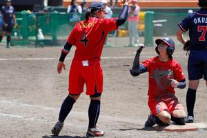 リーグ戦 第3節 日立 - 日本精工 試合レポート写真 16