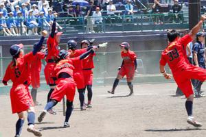 リーグ戦 第3節 日立 - 日本精工 試合レポート写真 18