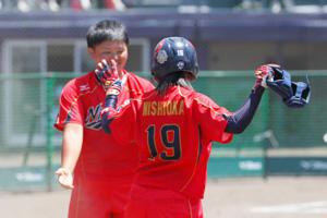 リーグ戦 第3節 日立 - 日本精工 試合レポート写真 20