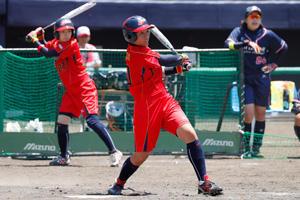 リーグ戦 第3節 日立 - 日本精工 試合レポート写真 21