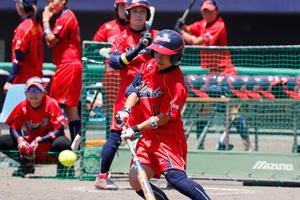 リーグ戦 第3節 日立 - 日本精工 試合レポート写真 22