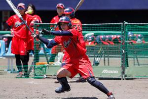 リーグ戦 第3節 日立 - 日本精工 試合レポート写真 23