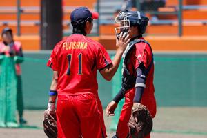 リーグ戦 第3節 日立 - 日本精工 試合レポート写真 25
