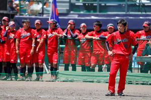 リーグ戦 第3節 日立 - 日本精工 試合レポート写真 26