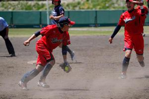リーグ戦 第3節 日立 - 日本精工 試合レポート写真 27
