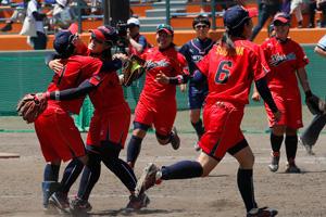 リーグ戦 第3節 日立 - 日本精工 試合レポート写真 28