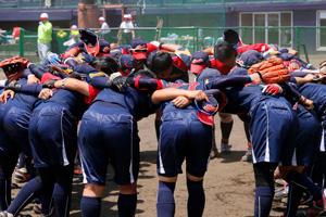 リーグ戦 第3節 戸田中央総合病院 - 日本精工 試合レポート写真 03