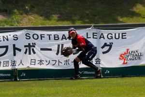 リーグ戦 第3節 戸田中央総合病院 - 日本精工 試合レポート写真 05
