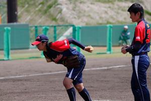 リーグ戦 第3節 戸田中央総合病院 - 日本精工 試合レポート写真 06