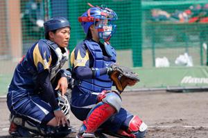 リーグ戦 第3節 戸田中央総合病院 - 日本精工 試合レポート写真 07
