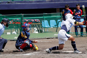 リーグ戦 第3節 戸田中央総合病院 - 日本精工 試合レポート写真 08