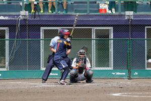 リーグ戦 第3節 戸田中央総合病院 - 日本精工 試合レポート写真 09