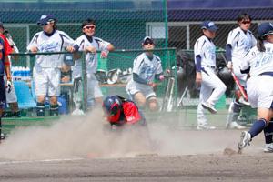 リーグ戦 第3節 戸田中央総合病院 - 日本精工 試合レポート写真 10