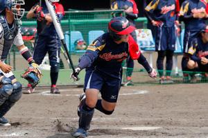 リーグ戦 第3節 戸田中央総合病院 - 日本精工 試合レポート写真 11