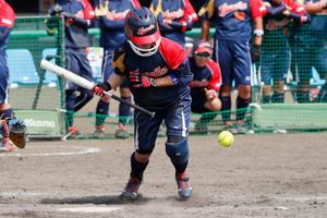 リーグ戦 第3節 戸田中央総合病院 - 日本精工 試合レポート写真 12