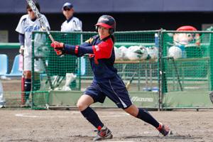 リーグ戦 第3節 戸田中央総合病院 - 日本精工 試合レポート写真 13