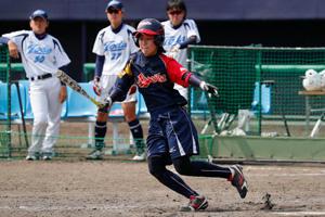 リーグ戦 第3節 戸田中央総合病院 - 日本精工 試合レポート写真 14