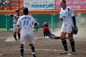 リーグ戦 第3節 戸田中央総合病院 - 日本精工 試合レポート写真 15
