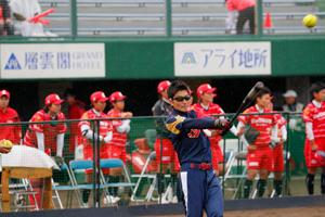 リーグ戦 第4節 日本精工 - ビックカメラ高崎 試合レポート写真 02