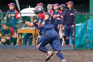 リーグ戦 第4節 日本精工 - ビックカメラ高崎 試合レポート写真 04