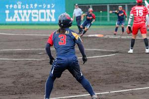 リーグ戦 第4節 日本精工 - ビックカメラ高崎 試合レポート写真 05
