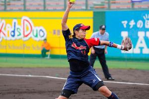 リーグ戦 第4節 日本精工 - ビックカメラ高崎 試合レポート写真 06