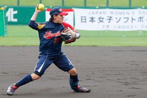 リーグ戦 第4節 日本精工 - ビックカメラ高崎 試合レポート写真 07